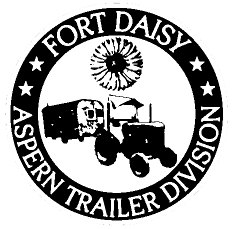 Fort Daisy - Aspern Trailer Division